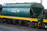 Mining Photo Stock Library - heavy rail freight carriage ( Weight: 1  New Image: NO)