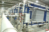 Mining Photo Stock Library - inside water recycling  purification plant ( Weight: 1  New Image: NO)