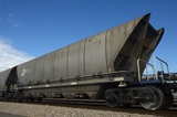 Mining Photo Stock Library - photo of a single batgirl rail carriage ( Weight: 1  New Image: NO)